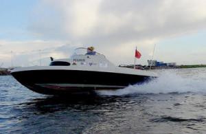 Boat trips cardiff- 7marine