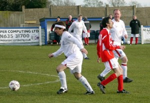 Over 50's Football England Wales