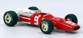 Diecast Model Ferrari