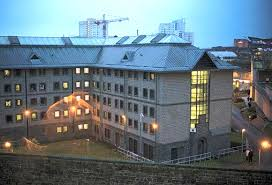 Cardiff Prison address and contact details