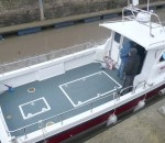 Fishing boat charter - dev-ocean-charter