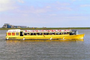 Boat trips Cardiff- The Waterbus