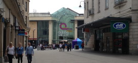 Shopping Centre Guide-Queens Arcade