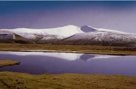 National Parks - Brecon Beacons