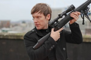 kamikaze wales first action film