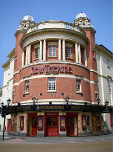 Cardiff Theatre and History
