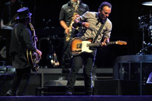 Bruce Springsteen Cardiff