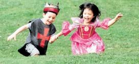 Kids activity - History