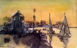 Art Galleries and Studios