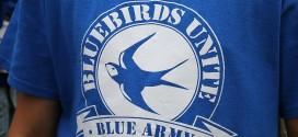 bluebirds unite
