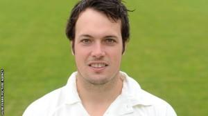 Gareth Rees Glamorgan Cricket
