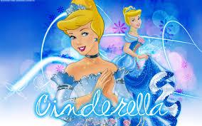 Mickey's Cinderella