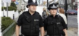 Police Officers Uniform Stolen