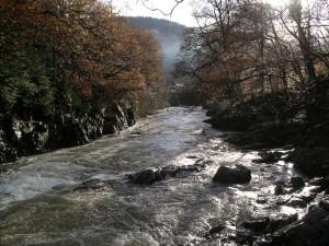 River_Llugwy