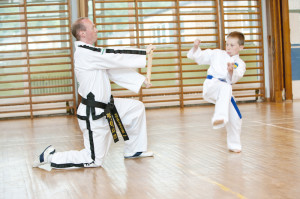 cardiff martial arts