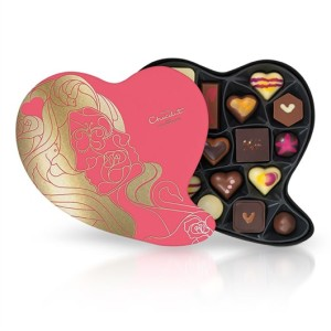 Valentines Day - Chocolate delivery