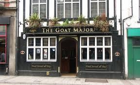 Goat major