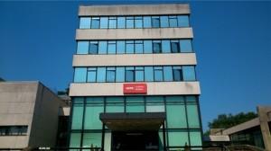 BBC Wales HQ