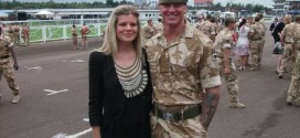 Welsh soldier who lost both his legs while patrolling in Afghanistan aims for Paralympic glory