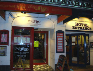 Jazz Clubs in Cardiff