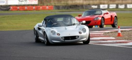 Track days in Cardiff