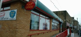 Whitchurch Post Office: Residents' fury at plans to move village's post office