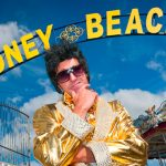 Porthcawl Elvis Festival – Annual Elvis Tribute at the seaside.
