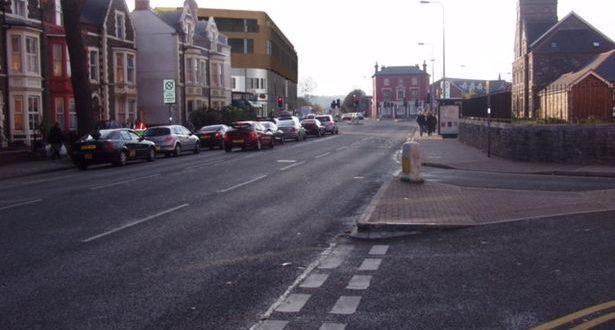 Cowbridge Road East