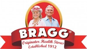 Cider Vinegar Braggs Logo