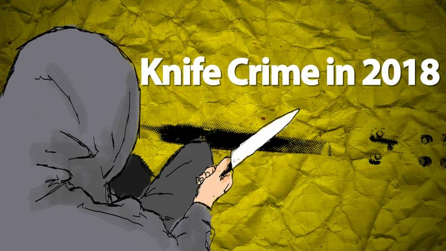 Knife crime