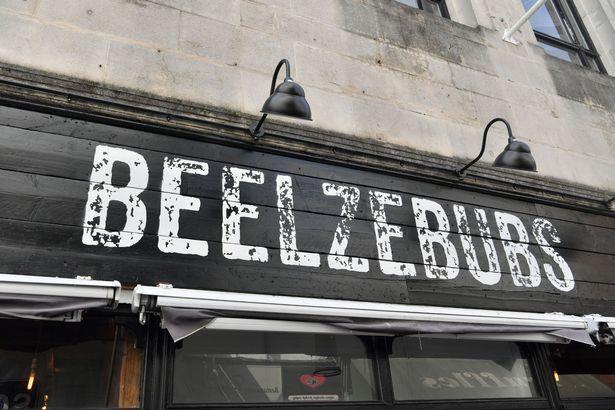 Beelzebubs