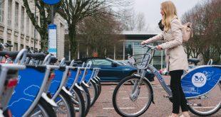 Next Bikes cardiff