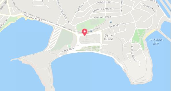 Barry island Fireworks - Fireworks in Cardiff area